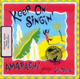Amarachi - Keep On Singin'