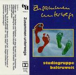 Studiogruppe Baltruweit - Zusammen unterwegs