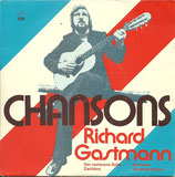 Richard Gastmann - Chansons