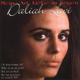 Daliah Lavi - Meine Art, Liebe zu zeigen (2-CD)
