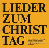 Christusträger-Schwestern - Lieder zum Christ-Tag