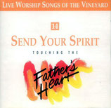 Vineyard - TTFH 14 : Send Your Spirit