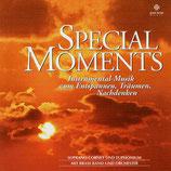 Erich Schmidli (Euphonium) & Andreas Meyer (Soprano Cornet) mit Brass Band Posaunenchor Flaach und Orchester - Special Moments