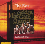 Golden Gate Quartet - Golden Songs