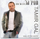Tamir Gal - Way of the World