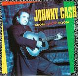 Johnny Cash : Boom Chicka Boom