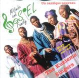The Kuziems Singers - Un cantique Nouveau