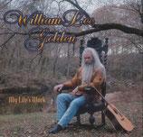 William Lee Golden - My Life's Work
