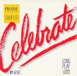 Praise Worship Sampler Long Play : Celebrate