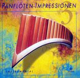 Paul Hofrichter -Panflöten-Impressionen 3