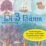 Adonia : Di 3 Bäum - Musical