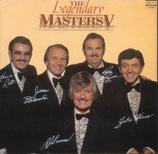 Masters V - The Legendary Masters V