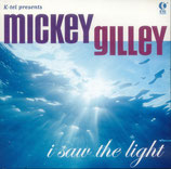 Mickey Gilley - I saw the Light (sw)