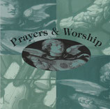 Prayers & Worship (Homefront Series)