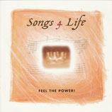 Songs 4 Life : Feel The Power! 2-CD