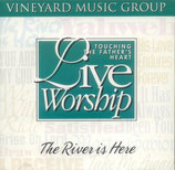 Vineyard - The River Is Here