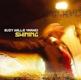 Suzy Wills - Shining