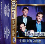 The Booth Brothers - Walkin' On God's Side
