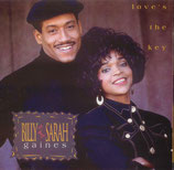 Billy & Sarah Gaines - Love's The Key