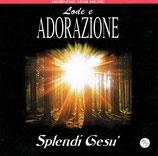 Morning Star Music : Lode e Adorazione - Splendi Gesu'