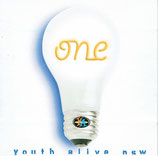 Youth Alive nsw  : One ; music for a new generation
