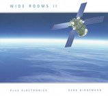 Gerd Bingemann - Wide Rooms II  (Plus Electronics)