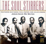 Soul Stirrers - Jesus Gave Me Water