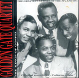 Golden Gate Quartet - The Kings Of Gospel