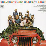 JOHNNY CASH : The Johnny Cash Children's Album