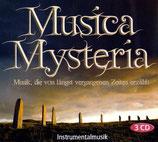 Musica Mysteria - Instrumentalmusik (3-CD)