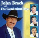 Cumberland Boys - John Brack & The Cumberland Boys CD