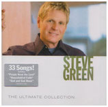 Steve Green - The Ultimative Collection (2-CD)