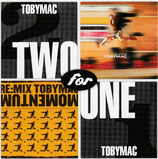 TOBYMAC : Two For One (Momentum / Re:Mix Momentum) 2-CD