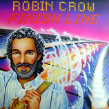 Robin Crow - Finish Line