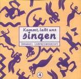 Immanuel Lobpreiswerkstatt - Kommt, lasst uns singen 4
