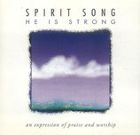David Baroni - Spirit Song / He Is Strong