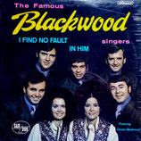 Blackwood Singers - I Find No Fault In Him