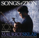 Maurice Sklar - Songs of Zion