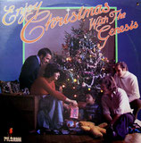 Mary McKee - Enjoy Christmas