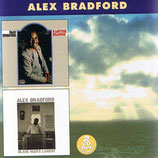 Alex Bradford - A Lifetime Believing / Black Man's Lament