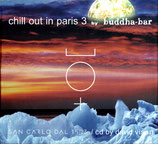 chill out in paris 3 by buddha-bar (2-CD)