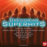 Gregorian Superhits Vol.1