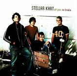 STELLAR KART - All Gas No Brake