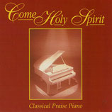 Stuart Towned - Come Holy Spirit (Classical Praise Piano)