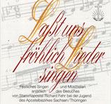 NAK : Lasst uns fröhlich Lieder singen (1995)
