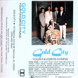 Gold City - Favorite Hymns