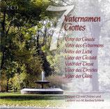 M.Basilea Schlink Chöre - 7 Vaternamen Gottes (2-CD)