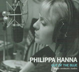 Philippa Hanna - Out Of The Blue : Live at Steelworks Studios