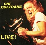 Chi Choltrane - Live!