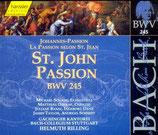 Bach-Collegium Stuttgart & Gächinger Kantorei - St.John Passion